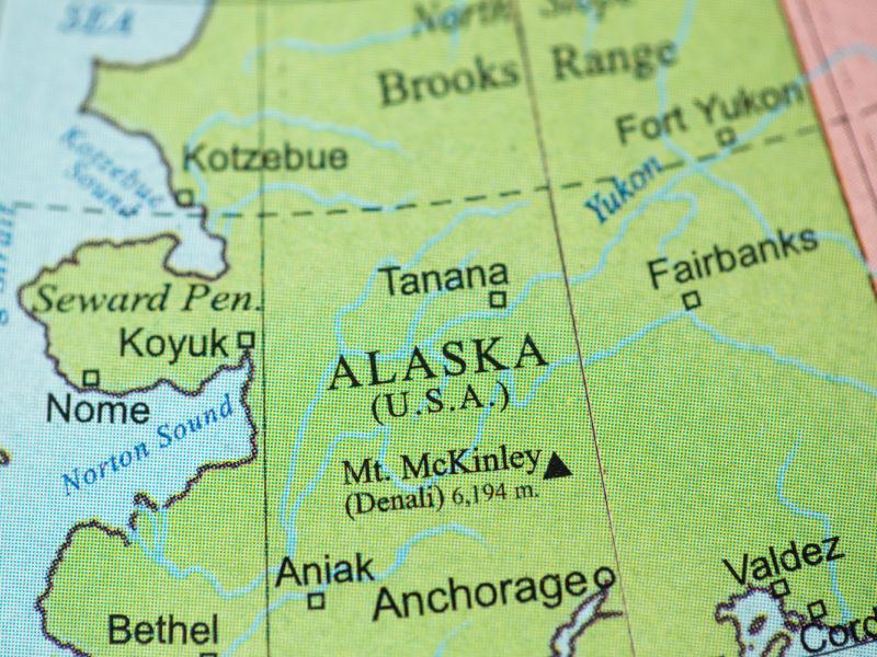 Alaska Window Tinting Laws
