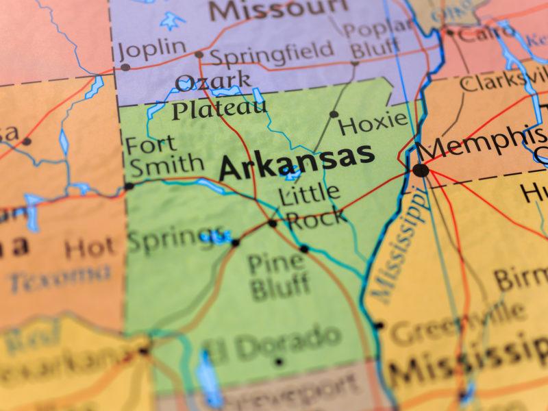 Arkansas Window Tint Laws