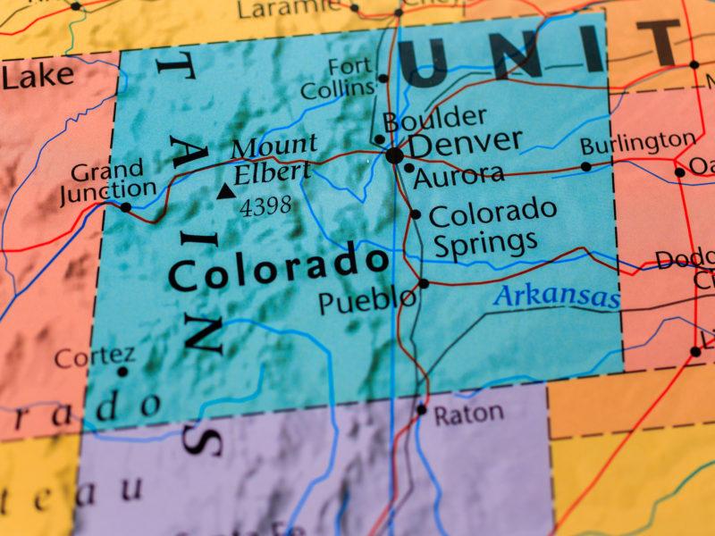 Colorado Window Tinting Laws