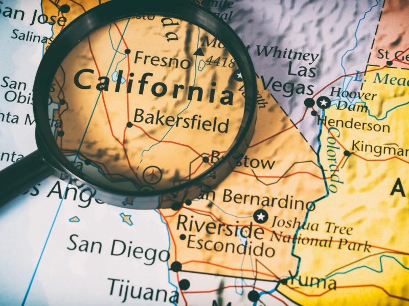 California Window Tinting Laws