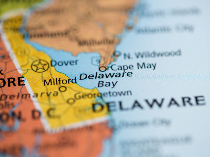 Delaware Window Tinting Laws