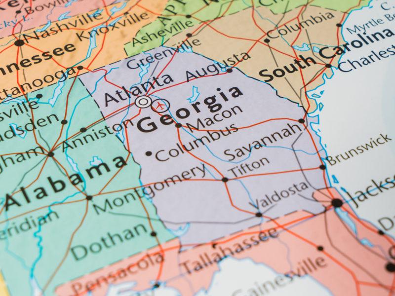 Georgia Window Tinting Laws