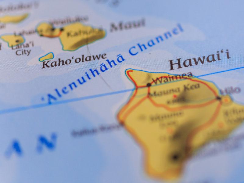 Hawaii Window Tinting Laws