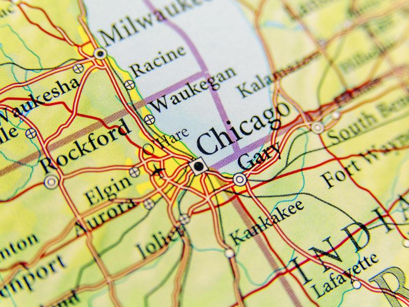 Illinois Window Tinting Laws