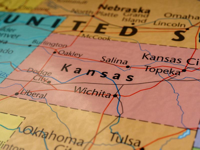 Kansas Window Tint Laws