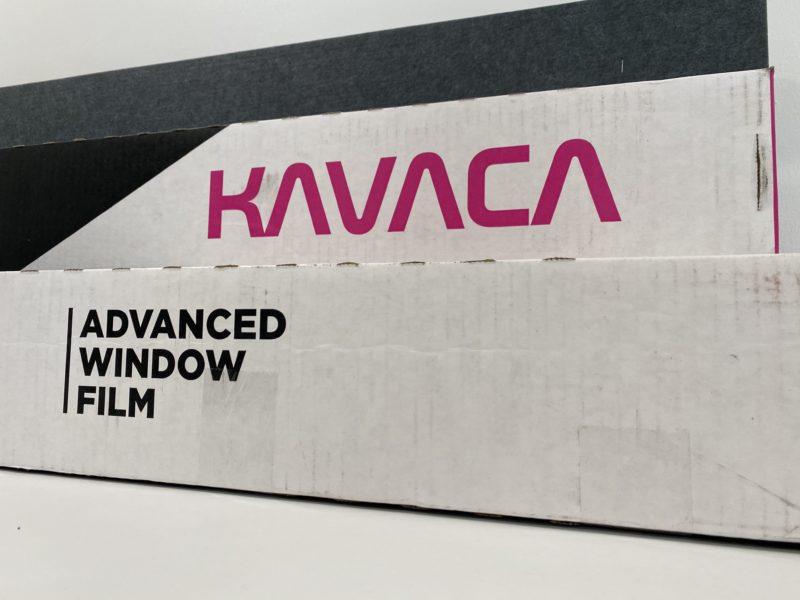Kavaca Ceramic IR Window Tint by Ceramic Pro