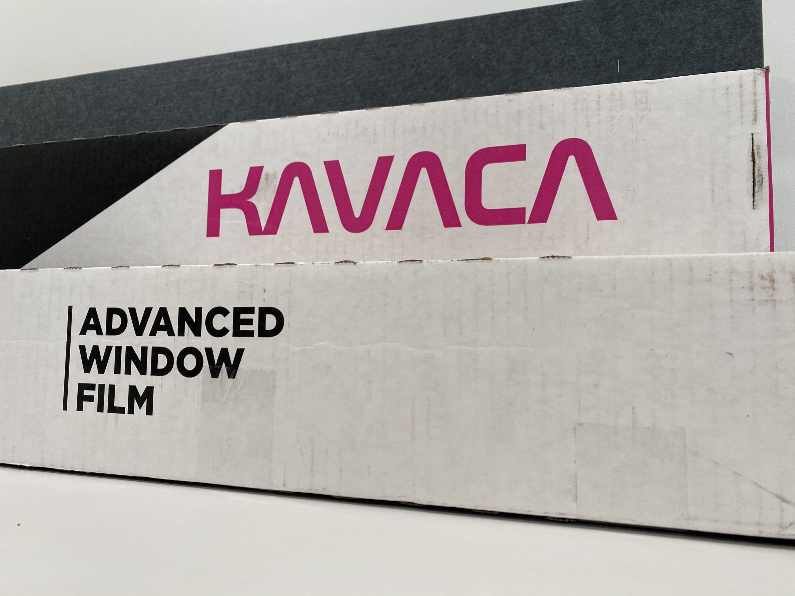 Kavaca Ceramic IR Window Tint by Ceramic Pro