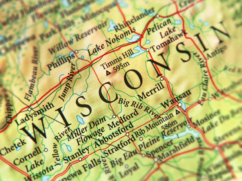 Wisconsin Window Tint Laws