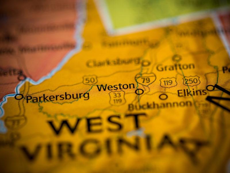 West Virginia Window Tint Laws